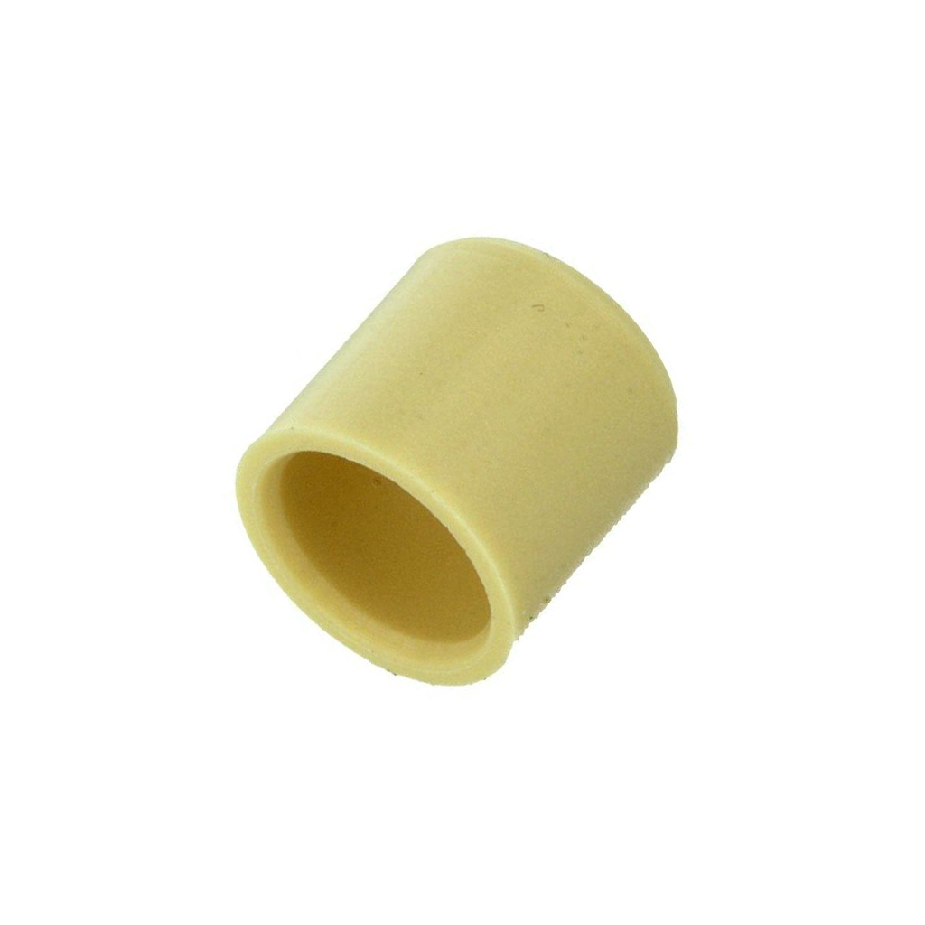 WSM-1214-12 Sleeve bearing Out.diam14mm Int.dia12mm L12mm yellow IGUS