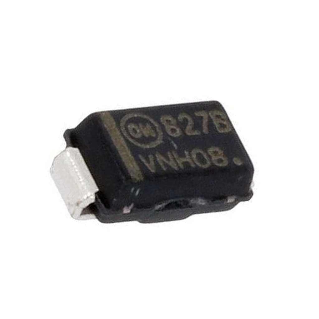 50x MM3Z12VT1G Diode Zener 0,3W 12V SMD Rolle Band SOD323