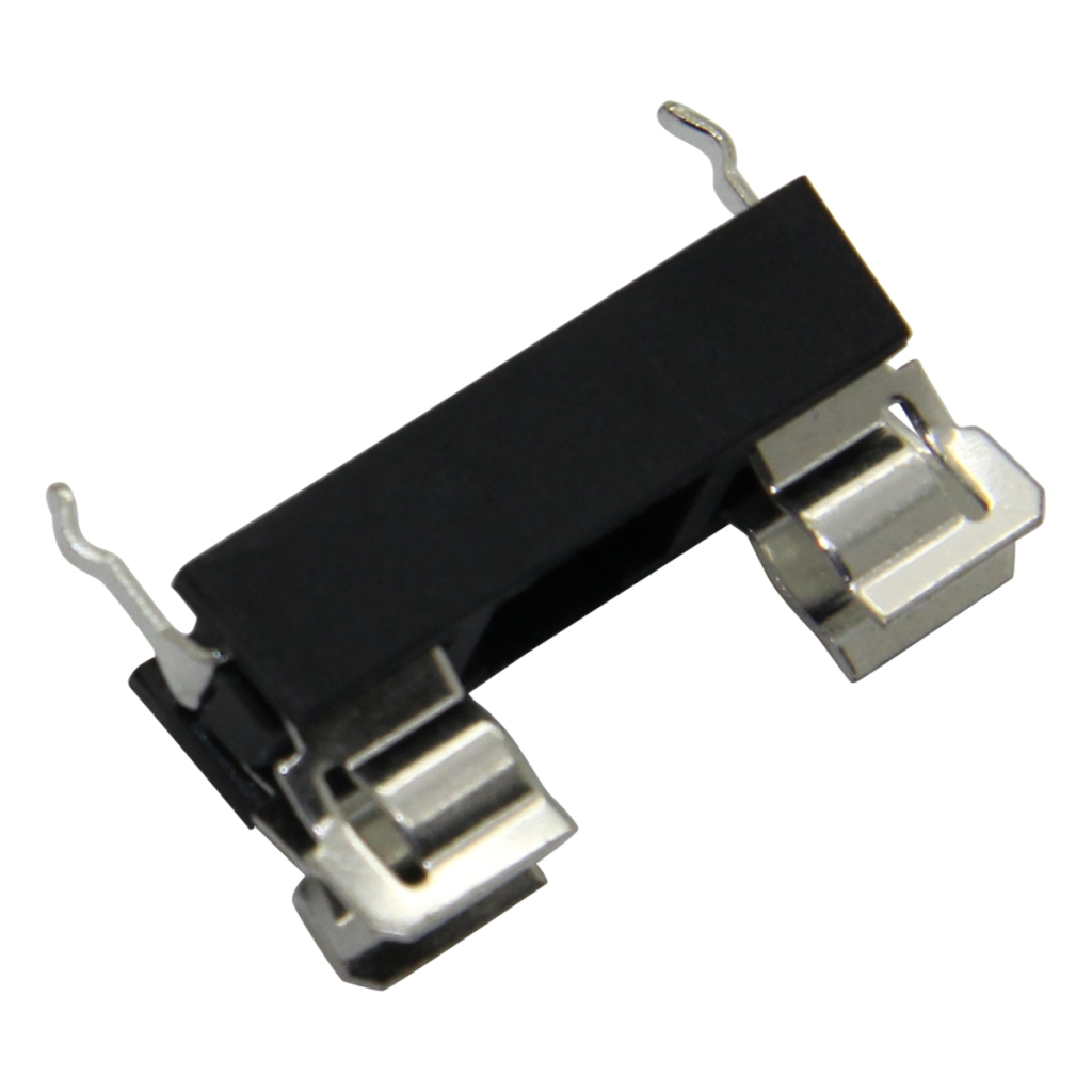 64600001003 Fuse Holder Littelfuse Mounting Pcb 2570c Tube Box Fuses 5x20mm 25 And Divide70 Degc 63a Manufacturer