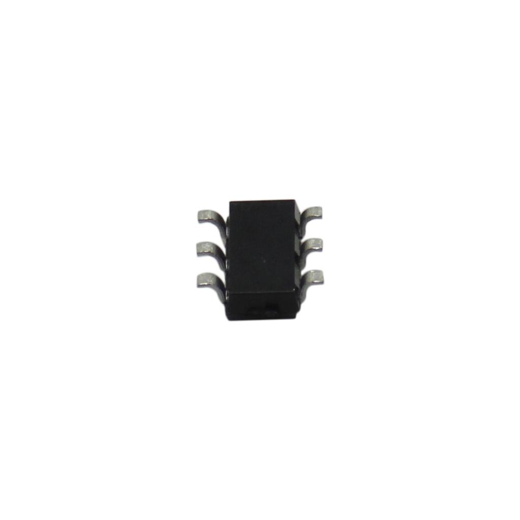 IRF 8X IRLTS6342TRPBF Transistor N-MOSFET unipolar 30V 8,3A 2W TSOP6 Infineon