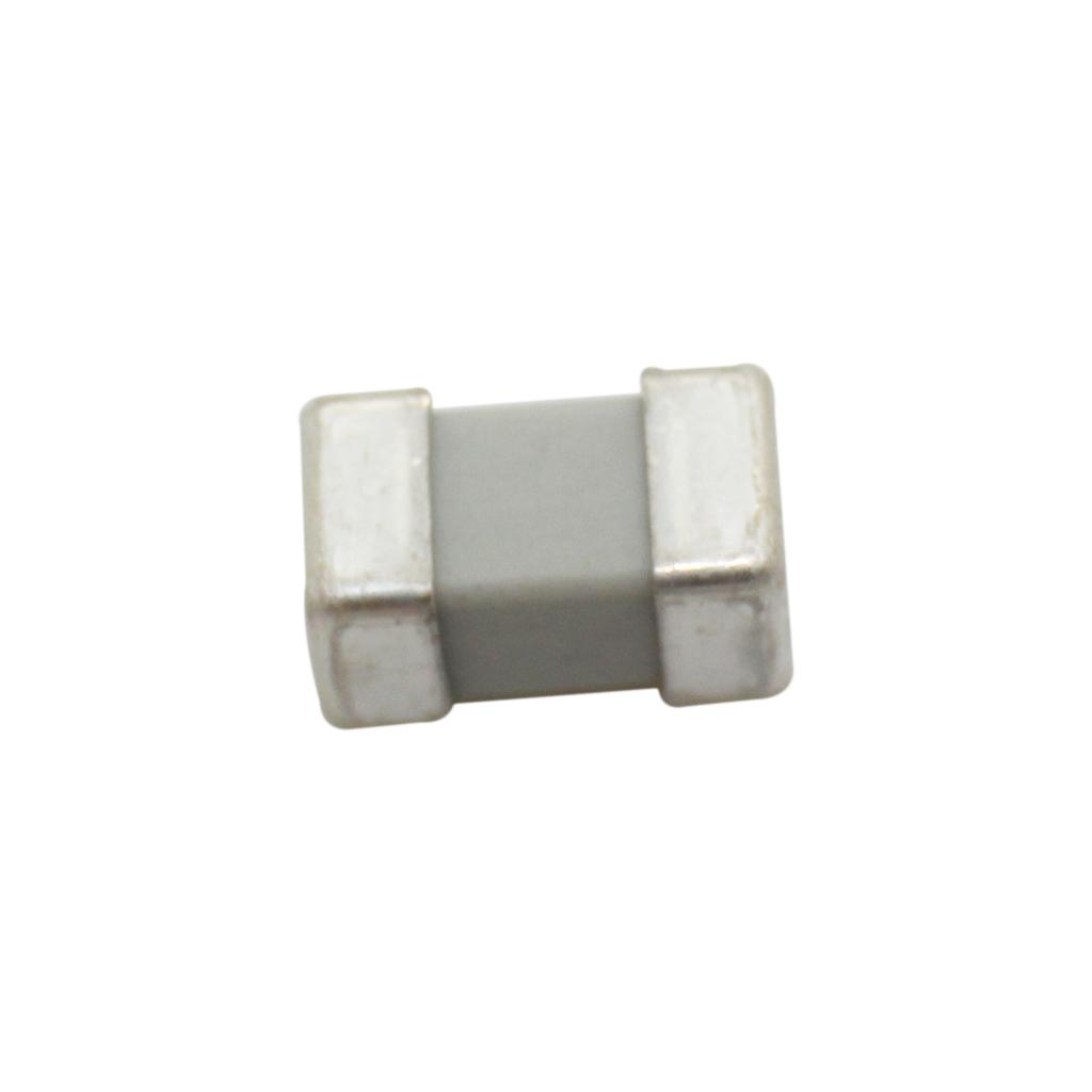 2x BSMD250-T1.25A Fuse fuse time-lag ceramic 1.25A 250V 8x4,5x4,5mm SMD SIBA
