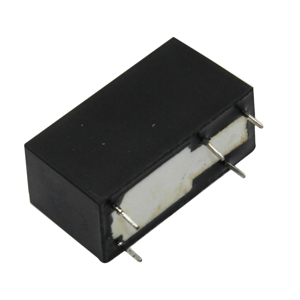 Lmr1 12d Relay Electromagnetic Spdt Ucoil12vdc 12a 250vac 30vdc Ucoil 12vdc