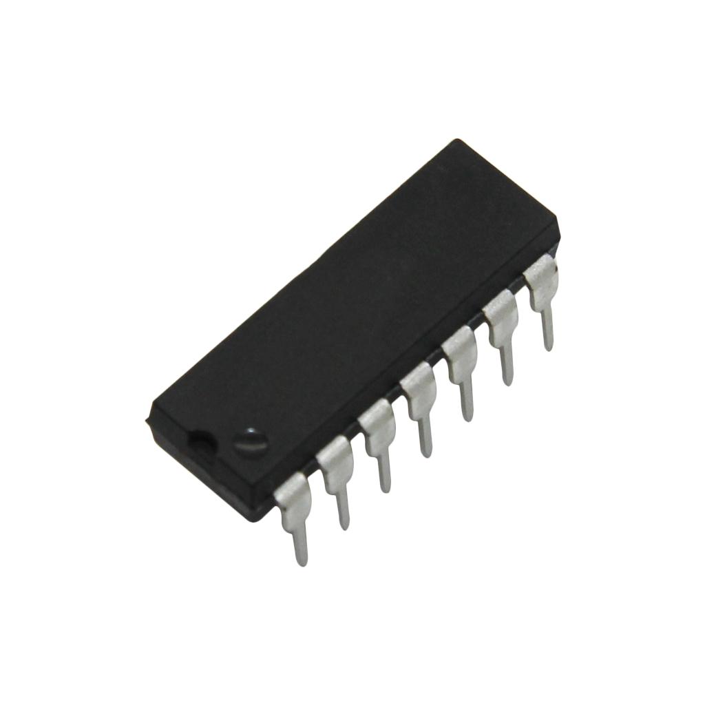4x Cd74hc73e Ic Digital Jk Flip Flop Negative Edge Triggered Circuit Channels 2