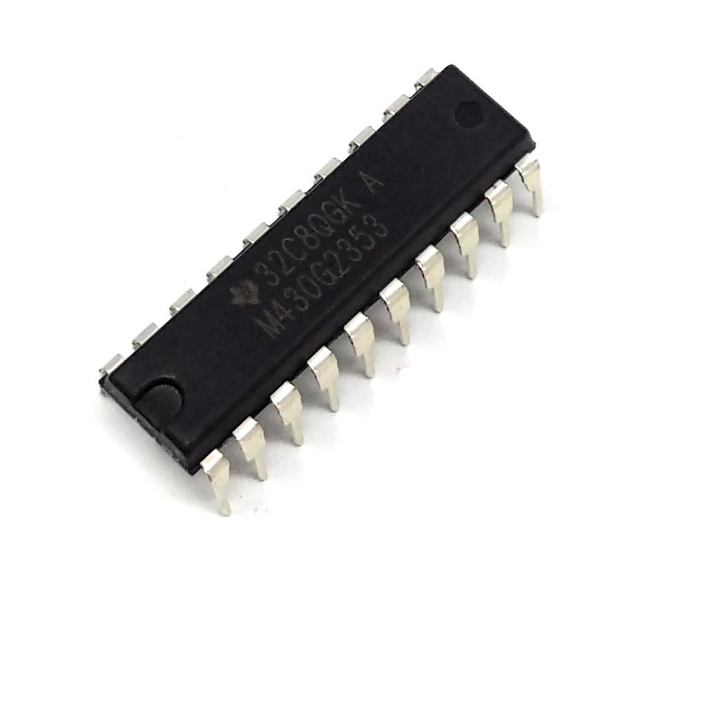 2x Sn74f573n Ic Digital Latch Channels8 Tht Dip20 Texas Instruments Electronic Circuit Channels 8 Series F