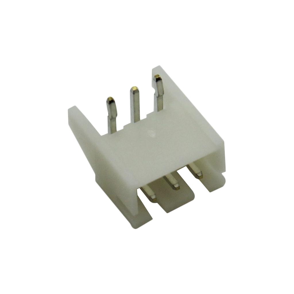 10x S3B-XH-A-1 Buchse Draht Platten Männlich PIN3 2.5mm Tht Xh 250V ...