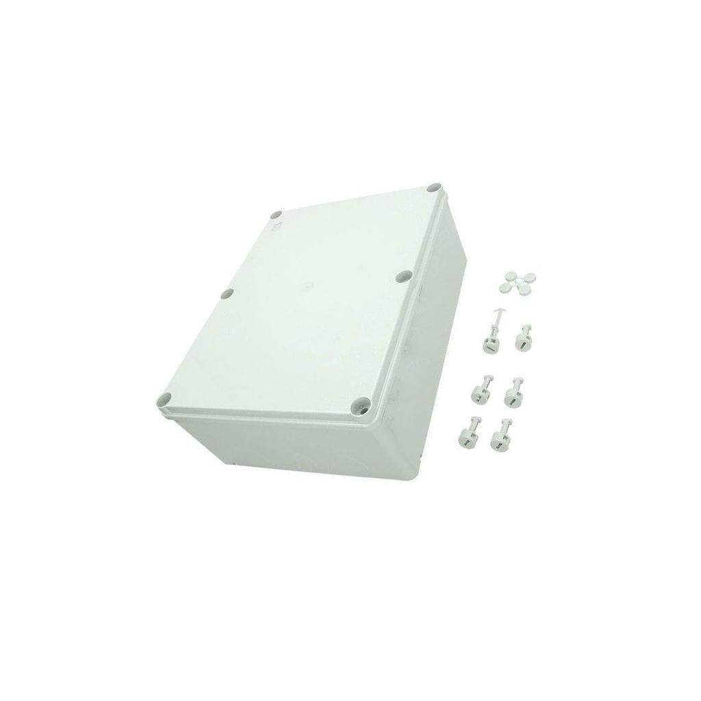 Hoffman 13256 AL17 JIC Door Clamp Kit For A51 Junction Box Steel