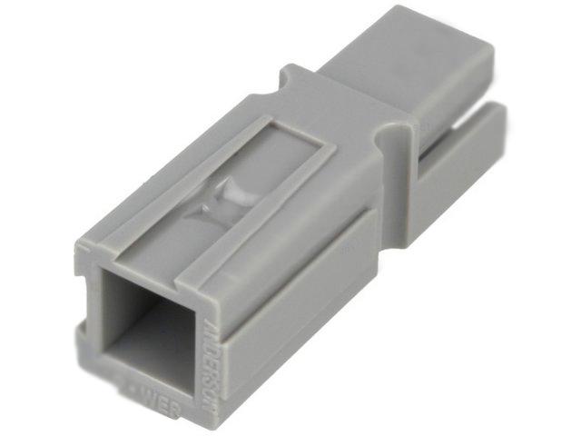 1x 1130-0100-06 Plug wire-wire hermaphrodite PIN1 w/o termi