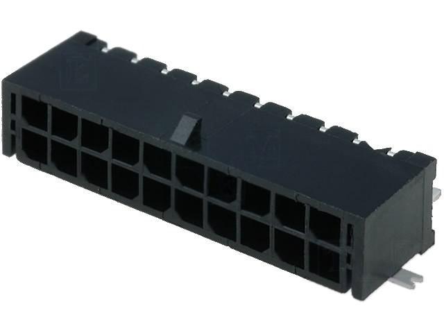5x mf30-she1-20 Buchse Draht Platten männlich Pin20 3mm SMT auf PCBs ...
