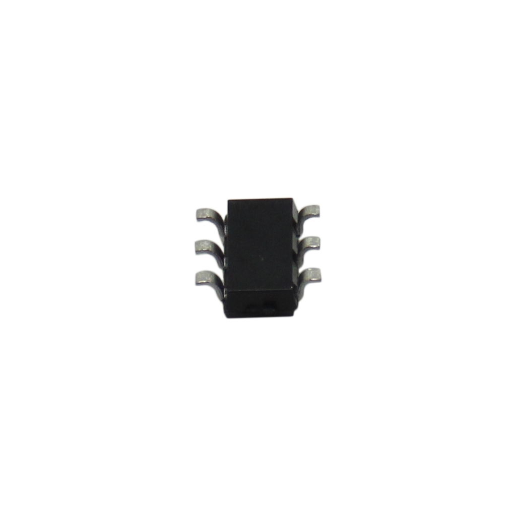 6x Ap2553w6 7 Ic Power Switch Usb High Side 21a Channels 1 Manufacturer Diodes Incorporated Type Of Integrated Circuit