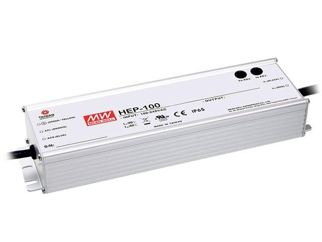 HEP-100-54A Pwr sup.unit sup.unit sup.unit switched-mode modular 95.58W 54VDC 1.1÷1.77A MEANWELL 276775