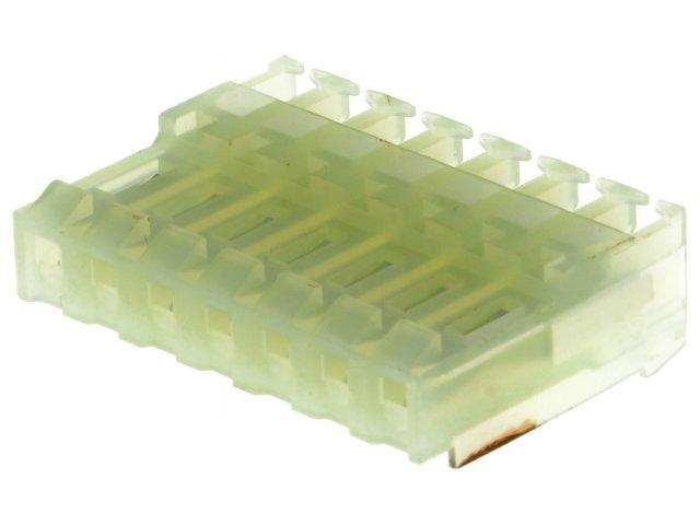 CE156F20-7-C Stecker draht platten weiblich PIN7 3.96mm IDC für ...