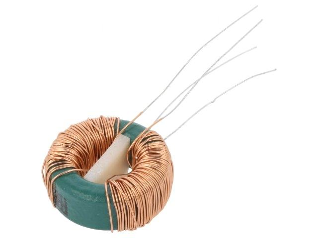 DTS-12-5-10-0-3-V-Inductor-wire-THT-10mH-300mA-850m-230VAC-6-5x5mm-FERYSTER