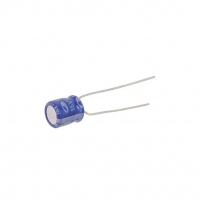 20x SS1C107M6L007PA580 Capacitor