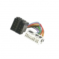 ZRS-106 Connector ISO Nissan PIN16