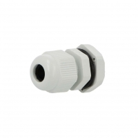 10x PW-D.3070 Cable gland PG7 IP67