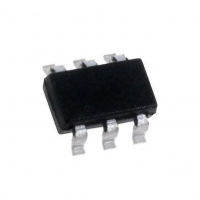 4x MCP4013T-502ECH Integrated circuit