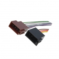 ZRS-ISO-4/R ISO socket wires