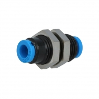 QSMS-4 Push-in fitting threaded,
