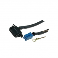 CD-RF.01 Cable for CD changer ISO