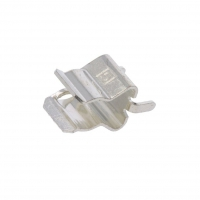 10x 8040.0001 Fuse clips tube