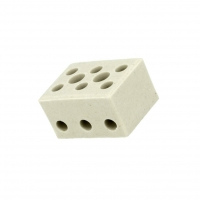 BM9518 Terminal block ways3 screw