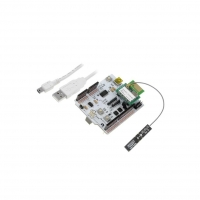 WIZFI250-EVB Development kit WiFi