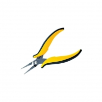 PN-2005 Pliers miniature, rectangle 160mm  _