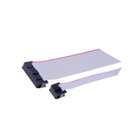 FC26600-0 Ribbon cable with IDC
