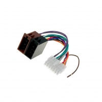 ZRS-30 Connector ISO Kenwood PIN14