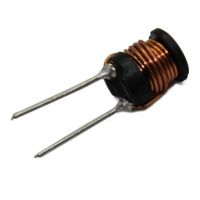 07HVP-101K-51 Inductor wire THT
