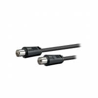 AC-3C2V-0150-BK Cable 75Ω coaxial