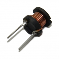 09HCP-120M-50 Inductor wire THT