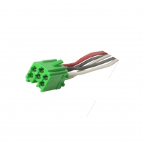 ZRS-ISO-3/Z ISO mini plug wires