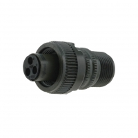 DS3106A10SL-3S Connector military