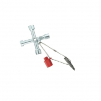 WDM-CROSS-KEY Set keys special 73mm