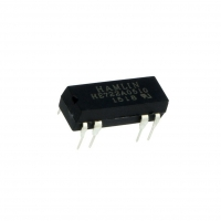 HE722A0510 Relay reed DPST-NO