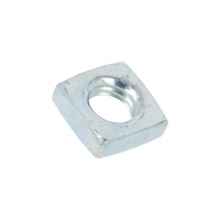 100x B5/BN145 Nut square M5 steel