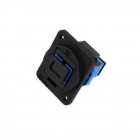 CP30215X Coupler LC/PC FT multi