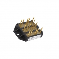 PSII15/12 IGBT three-phase bridge