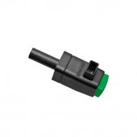 SDK799-GN Laboratory clamp green