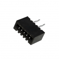 10x DS1020-04-05BVT1 Connector FFC