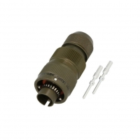 VG95234M10SL4PN Connector military