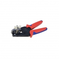 KNP.121202 Stripping tool Wire round