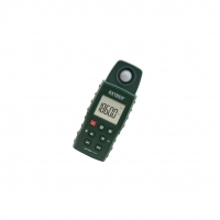 LT510 Light meter LCD
