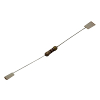 10x KNP03WS-3R Resistor wire-wound