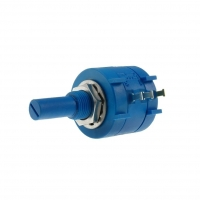 POT2218P-20K Potentiometer shaft