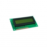DEM16217SYH-LY Display LCD