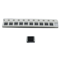 100x SMD0805-220R Resistor thick
