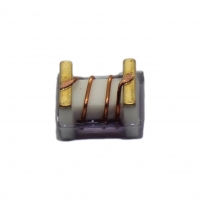 4x 1210AS-R33J-01 Inductor wire