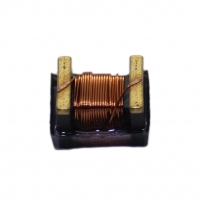 4x 1210F-221K-01 Inductor wire SMD